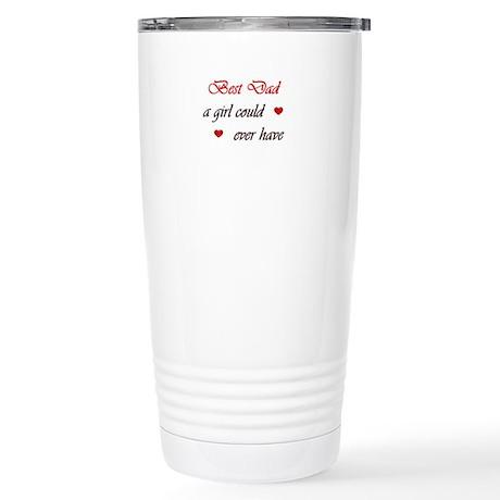 Gifts Dad Will Cherish Stainless Steel Travel Mug