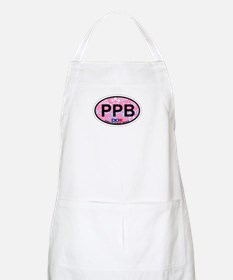 Point Pleasant Beach NJ - Ovall Design Apron