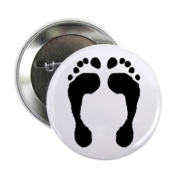"2.25"" Barefoot Button (10 pack)"