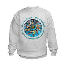 United Kingdom CRPS/RSD Hand Sweatshirt