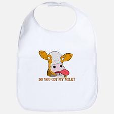 Milk Bib