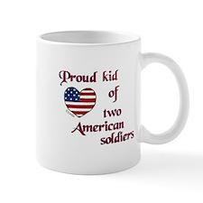 Proud Kid Mug