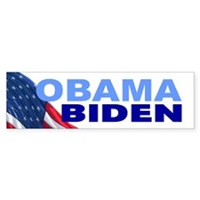 Obama: Bumper Sticker