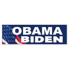 Obama: Car Sticker