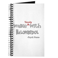 Psych Nurse III Journal