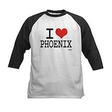 I LOVE PHOENIX Tee
