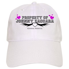 Property of Johnny Cap