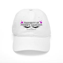 Property of Johnny Baseball Cap