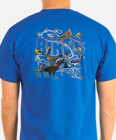 Bird Friends T-Shirt