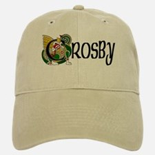 Crosby Celtic Dragon Baseball Baseball Cap