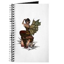 Flutterby Faerie Journal