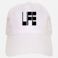 LIFE Baseball Baseball Cap