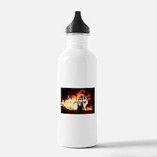 Beautiful Pyro Water Bottle