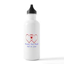 Baby Love Water Bottle