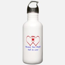 Baby Love Water Bottle