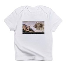 Touched By His Noodly Appenda Infant T-Shirt