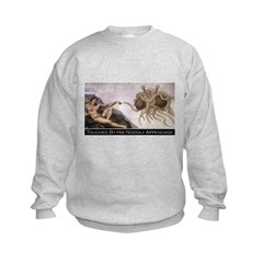 Touched By His Noodly Appenda Sweatshirt