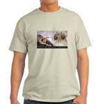 Touched By His Noodly Appenda Light T-Shirt