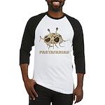 Pastafarian Baseball Jersey