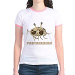 Pastafarian Jr. Ringer T-Shirt