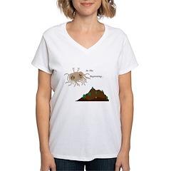 In The Beginning Shirt