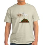 In The Beginning Light T-Shirt