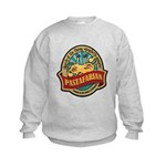 Pastafarian Seal Kids Sweatshirt