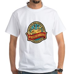 Pastafarian Seal Shirt
