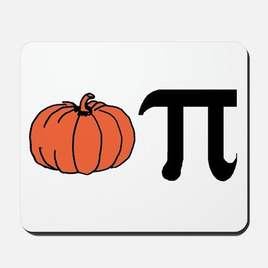 Pumpkin Pie Mousepad