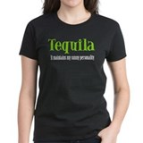 Tequila Women's Dark T-Shirt