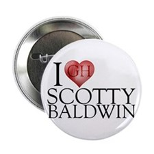 "I Heart Scotty Baldwin 2.25"" Button"