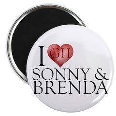 I Heart Sonny & Brenda 2.25