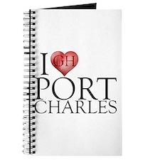 I Heart Port Charles Journal
