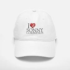 I Heart Sonny Corinthos Baseball Baseball Cap