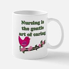 Unique Male student nurse Mug