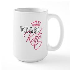 Team Kate Royal Crown Mug