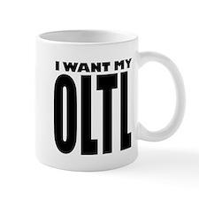 I Want My OLTL Mug