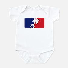 Major League Motor Infant Bodysuit