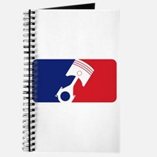 Major League Motor Journal