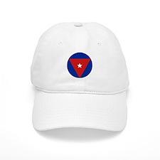 Cuba Roundel Baseball Cap