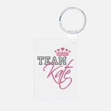 Team Kate Royal Crown Keychains