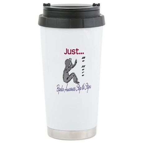 BASTS Stainless Steel Travel Mug