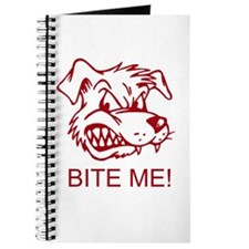 Bite Me! Journal