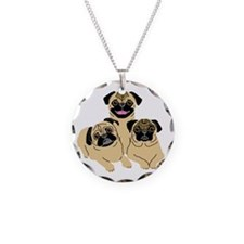 Isabelle, Madison & Lucee Necklace