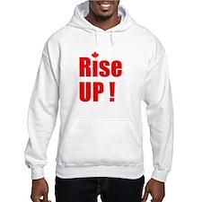 Rise UP! Hoodie