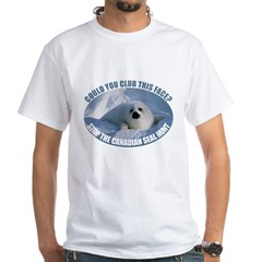 Canadian Seal Hunt Shirt