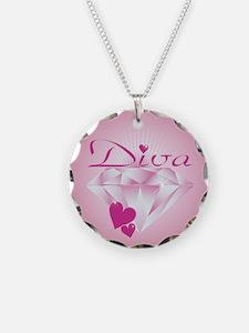 Diva Necklace