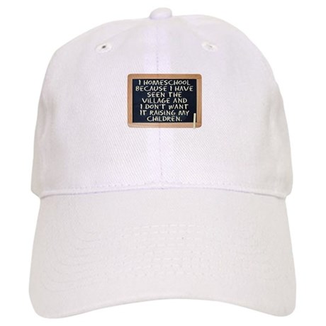 Homeschool Cap