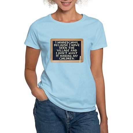Homeschool Women's Light T-Shirt