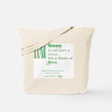 GBCVC Tote Bag